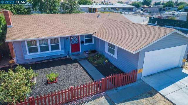 4205 Delta Fair Blvd, Antioch, CA 94509 (#40911667) :: Blue Line Property Group