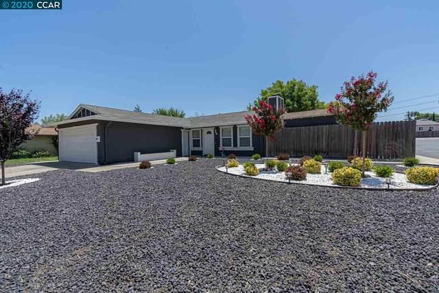 87 Leeward Way, Pittsburg, CA 94565 (#40911685) :: Blue Line Property Group