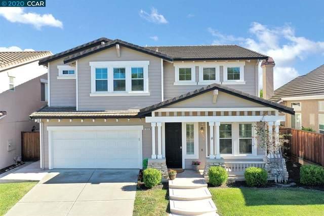 925 Toulouse Way, Martinez, CA 94553 (#40911693) :: Blue Line Property Group
