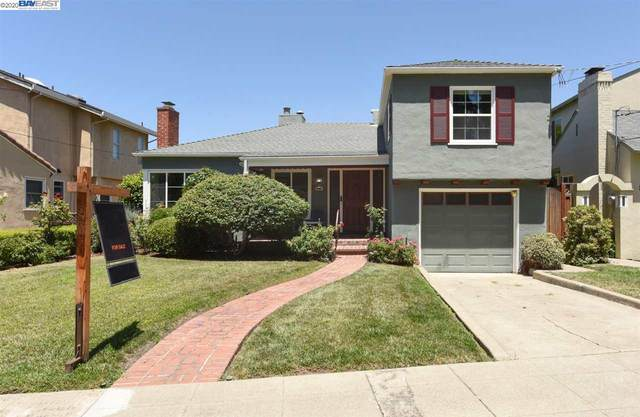 1042 Begier Ave, San Leandro, CA 94577 (#40911696) :: Armario Venema Homes Real Estate Team