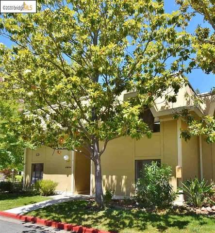 1173 Singingwood Ct #2, Walnut Creek, CA 94595 (#40911717) :: RE/MAX Accord (DRE# 01491373)