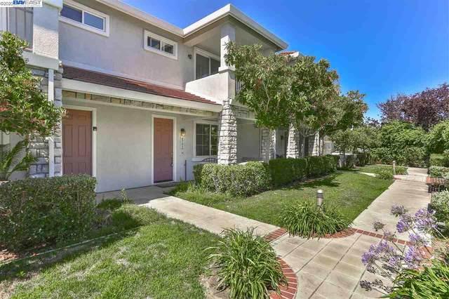 4509 Sandyford Ct, Dublin, CA 94568 (#40911722) :: Armario Venema Homes Real Estate Team