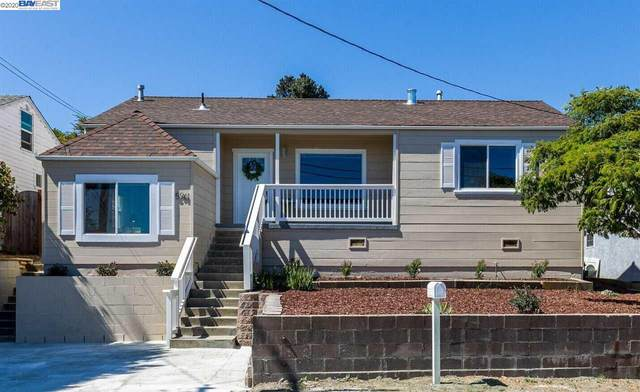 5961 Clement Ave, San Pablo, CA 94806 (#40911731) :: RE/MAX Accord (DRE# 01491373)
