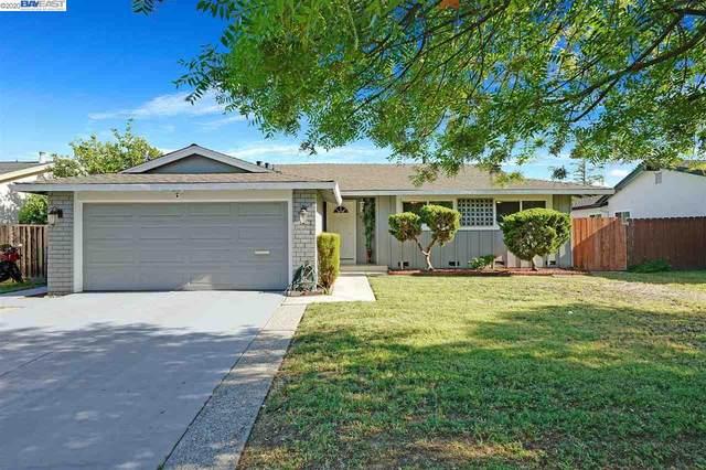 460 Ridgefarm Dr, San Jose, CA 95123 (#40911760) :: Blue Line Property Group
