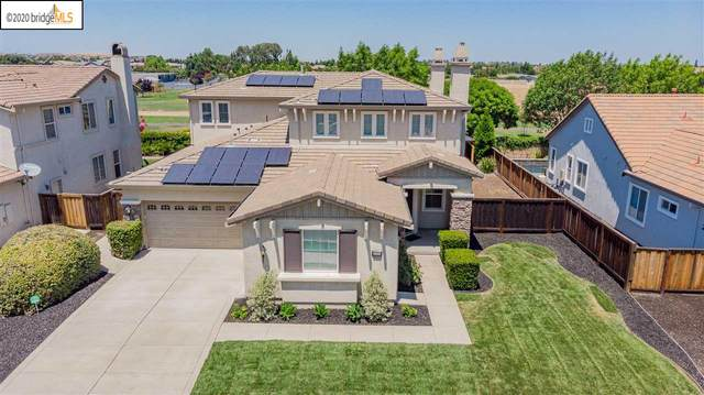2365 Arch Ct, Brentwood, CA 94513 (#40911761) :: Blue Line Property Group
