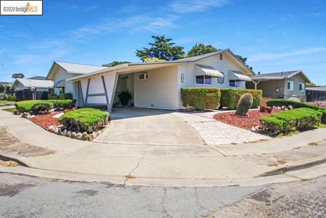 1001 E 13Th Street, Antioch, CA 94509 (#40911791) :: Blue Line Property Group