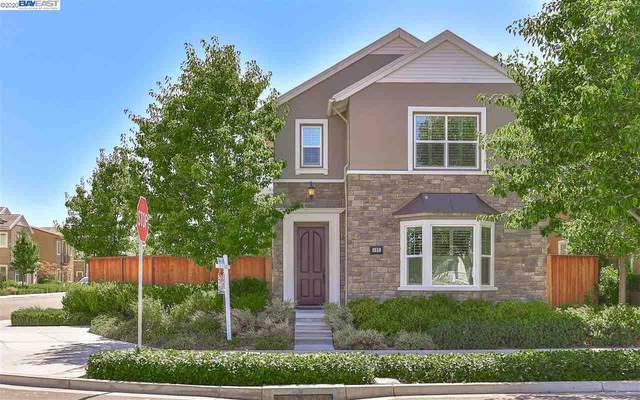 107 Gatekeeper Rd, San Ramon, CA 94582 (#40911794) :: Kendrick Realty Inc - Bay Area
