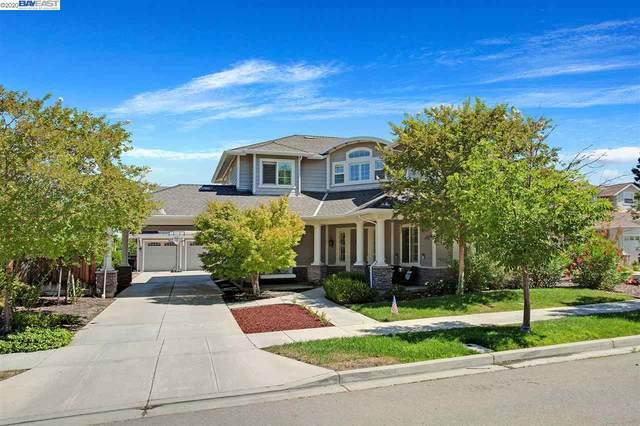 4236 Grove Ct, Livermore, CA 94550 (#40911795) :: Armario Venema Homes Real Estate Team