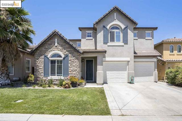 5410 Gold Creek Cir, Discovery Bay, CA 94505 (#40911797) :: Blue Line Property Group