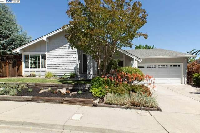 7779 Forsythia Ct, Pleasanton, CA 94588 (#40911801) :: Kendrick Realty Inc - Bay Area