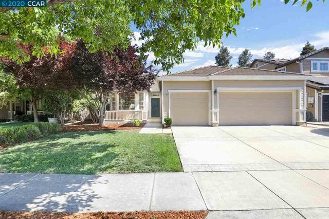 1155 Hampton Ct, Brentwood, CA 94513 (#40911809) :: Blue Line Property Group