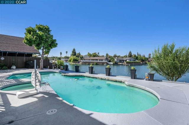 46 E Lake Drive, Antioch, CA 94509 (#40911819) :: Blue Line Property Group