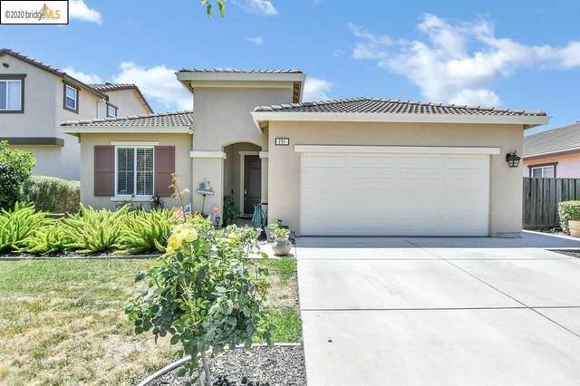 251 Harborage Ct, Oakley, CA 94561 (#40911834) :: Blue Line Property Group