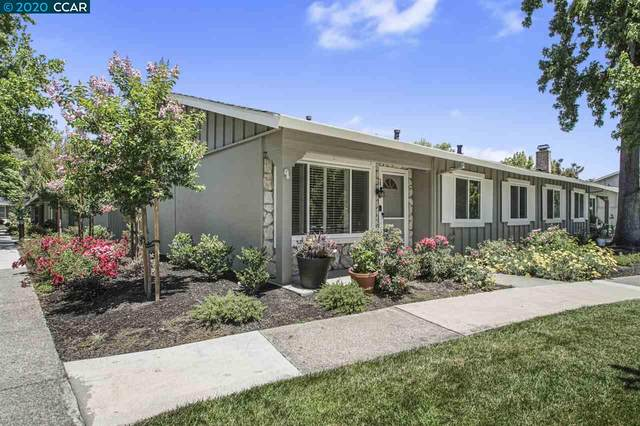 2724 Bollinger Canyon Rd, San Ramon, CA 94583 (#40911835) :: Kendrick Realty Inc - Bay Area