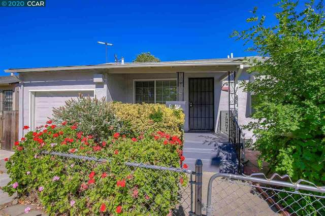 1015 Beacon St, Pittsburg, CA 94565 (#40911858) :: Blue Line Property Group