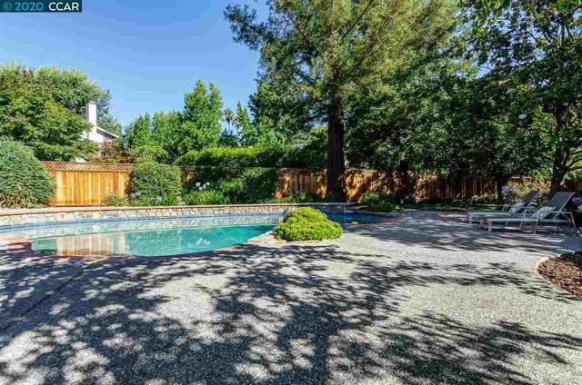 63 Saint Teresa Ct, Danville, CA 94526 (#40911859) :: Kendrick Realty Inc - Bay Area