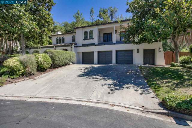 2060 Pebble Dr, Alamo, CA 94507 (#40911863) :: Realty World Property Network