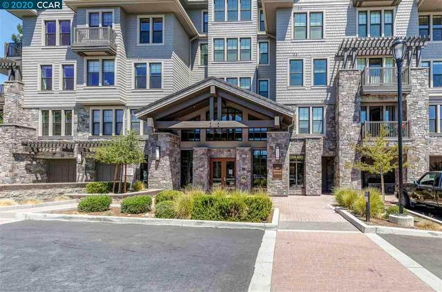 1000 Dewing Ave #407, Lafayette, CA 94549 (#40911864) :: Kendrick Realty Inc - Bay Area