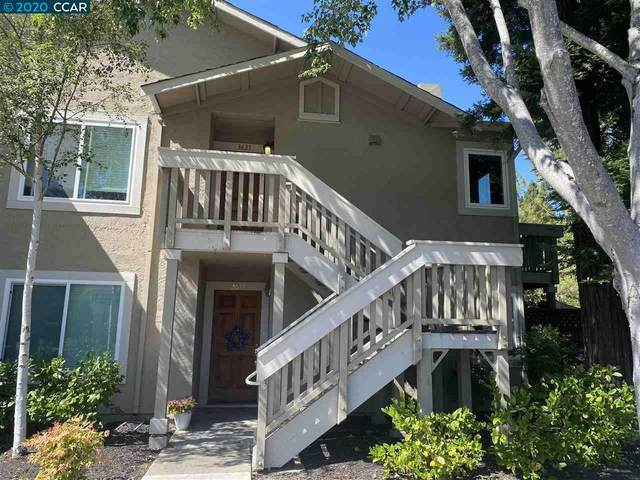 3621 Crow Canyon Road, San Ramon, CA 94582 (#40911871) :: Kendrick Realty Inc - Bay Area