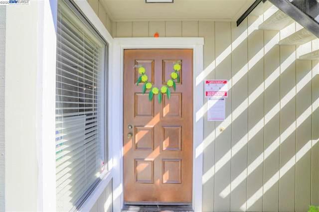 1674 Braddock Ct, San Jose, CA 95125 (#40911875) :: Blue Line Property Group