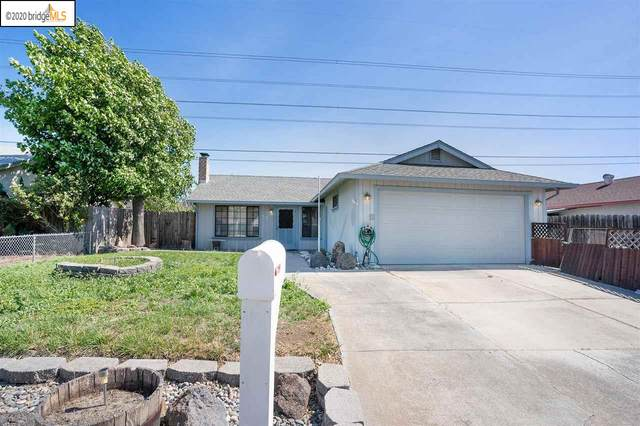 173 Spinnaker Way, Pittsburg, CA 94565 (#40911877) :: Blue Line Property Group