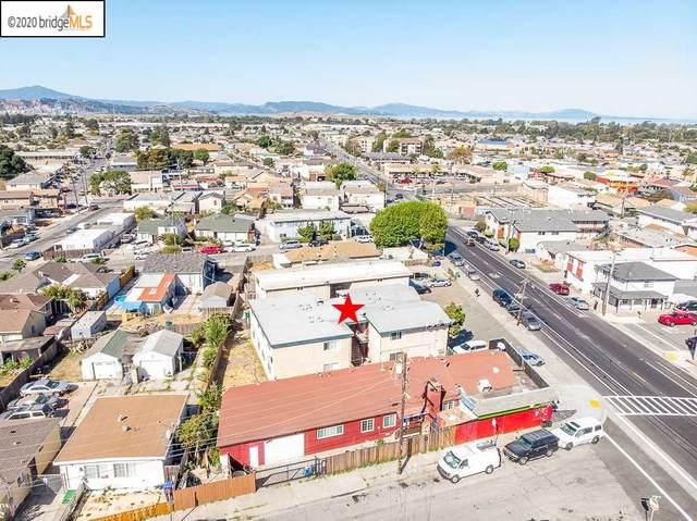 2380 Market Avenue, San Pablo, CA 94806 (#40911880) :: Realty World Property Network