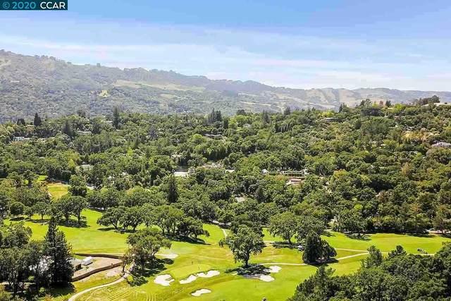 El Sereno, Orinda, CA 94563 (#40911890) :: Blue Line Property Group
