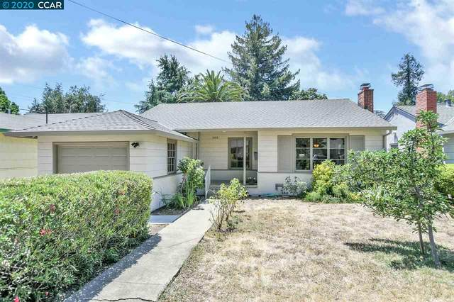 1955 North 6th Street, Concord, CA 94519 (#40911909) :: Blue Line Property Group