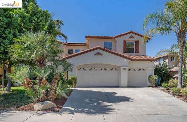 2068 Schell Mountain Way, Antioch, CA 94531 (#40911912) :: Blue Line Property Group
