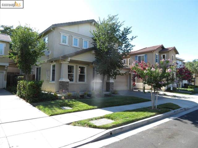 499 Arrowhead St, Brentwood, CA 94513 (#40911918) :: Blue Line Property Group