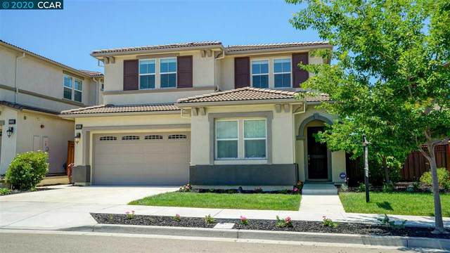 2262 Valentano Dr, Dublin, CA 94568 (MLS #40911945) :: Paul Lopez Real Estate