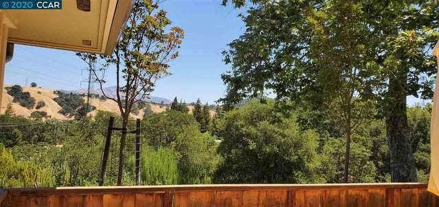 2021 Ptarmigan Drive #2, Walnut Creek, CA 94595 (#40911947) :: Kendrick Realty Inc - Bay Area