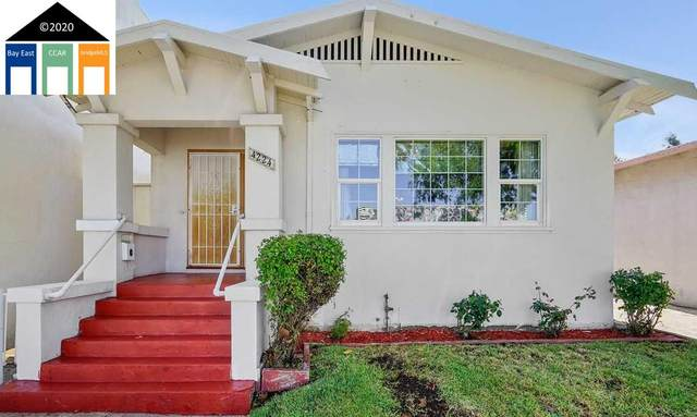4224 Martin Luther King Jr Way, Oakland, CA 94609 (#40911960) :: Kendrick Realty Inc - Bay Area