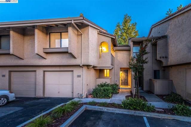 314 Garden Cmn, Livermore, CA 94551 (#40911961) :: Armario Venema Homes Real Estate Team
