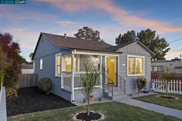 5424 Mcbryde Ave, Richmond, CA 94805 (#40911964) :: Kendrick Realty Inc - Bay Area