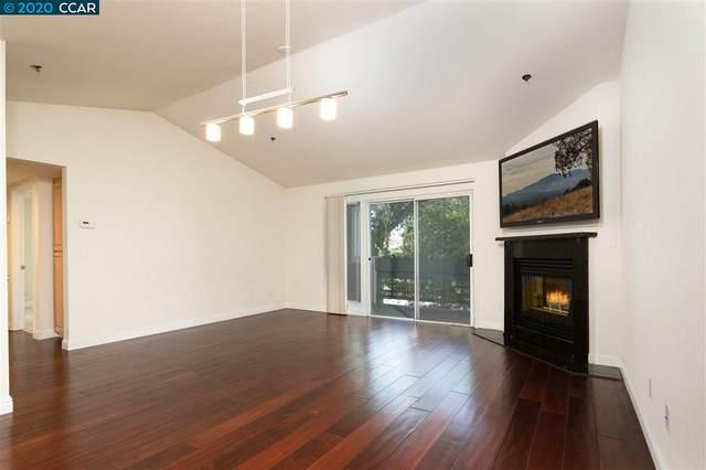 2560 Oak Rd #325, Walnut Creek, CA 94597 (#40911970) :: Kendrick Realty Inc - Bay Area