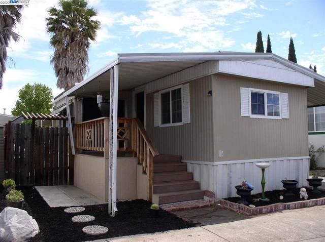 711 Sundial Circle, Livermore, CA 94551 (#40911974) :: Armario Venema Homes Real Estate Team