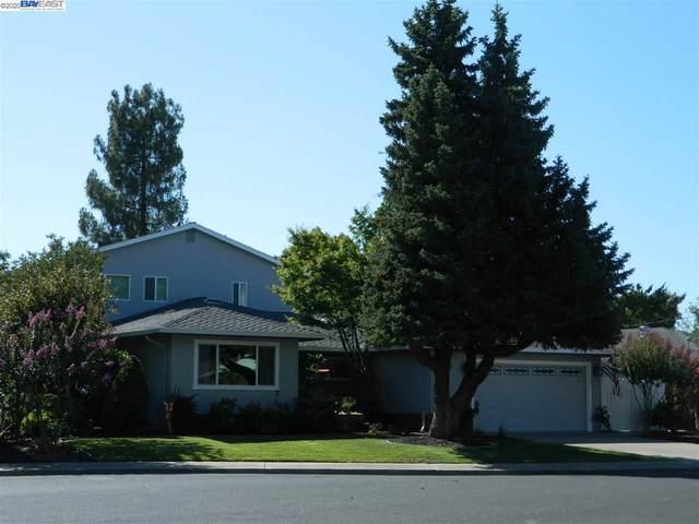 1271 Gonzaga Court, Livermore, CA 94550 (MLS #40911993) :: Paul Lopez Real Estate