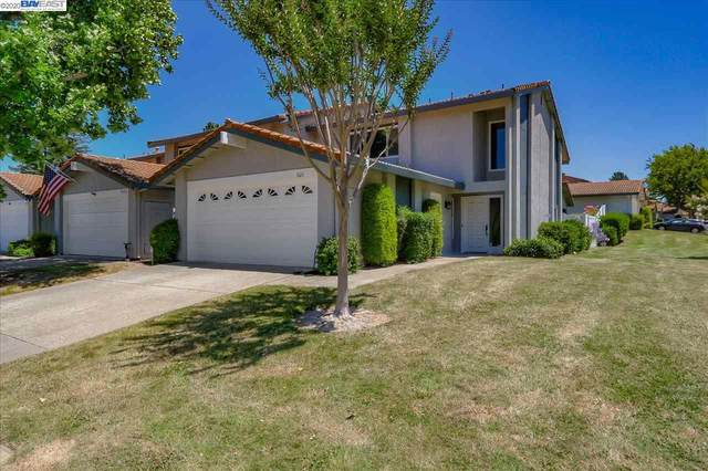 601 Guaymas Ct, San Ramon, CA 94583 (#40912006) :: Kendrick Realty Inc - Bay Area