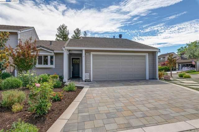 248 Tomas Way, Pleasanton, CA 94566 (MLS #40912007) :: Paul Lopez Real Estate