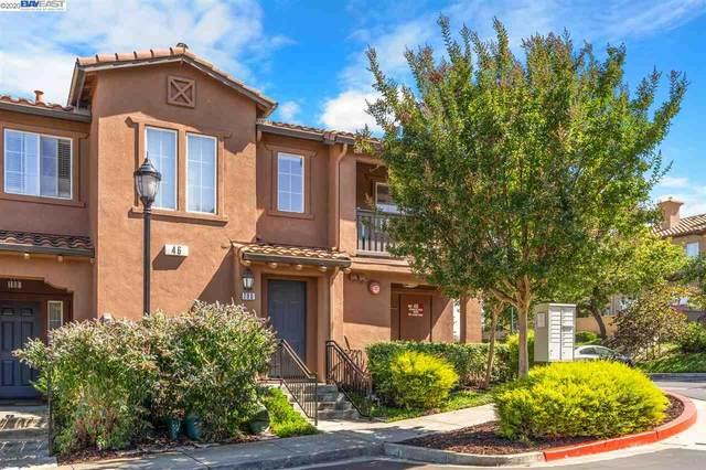 46 Meritage Cmn #200, Livermore, CA 94551 (#40912008) :: Armario Venema Homes Real Estate Team