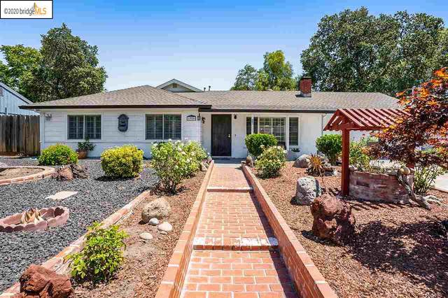 1900 Apple Drive, Concord, CA 94518 (#40912012) :: Blue Line Property Group