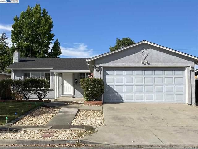 40536 Verne St, Fremont, CA 94538 (#40912014) :: Kendrick Realty Inc - Bay Area