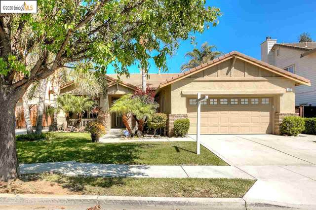 355 Tulare St, Brentwood, CA 94513 (#40912019) :: Blue Line Property Group