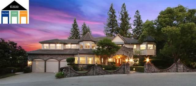 8046 Jorgensen Ln, Pleasanton, CA 94588 (MLS #40912020) :: Paul Lopez Real Estate