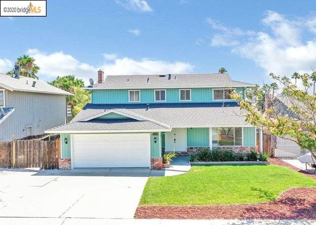 1211 Discovery Bay Blvd, Discovery Bay, CA 94505 (#40912026) :: Blue Line Property Group