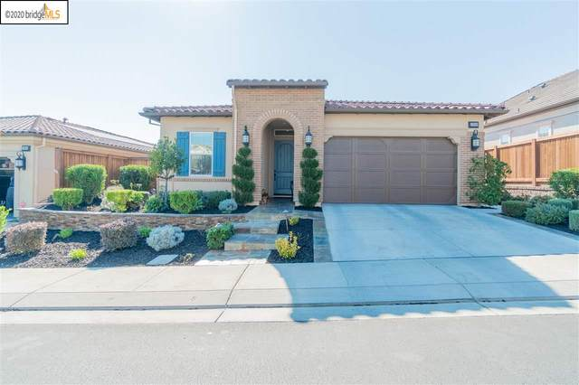 1926 Barbaresco Ln, Brentwood, CA 94513 (#40912042) :: Kendrick Realty Inc - Bay Area