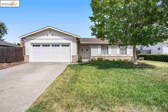 1150 Metten Ave, Pittsburg, CA 94565 (#40912044) :: Kendrick Realty Inc - Bay Area