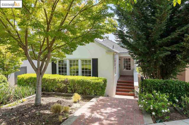1080 Winsor Ave, Piedmont, CA 94610 (#40912045) :: Kendrick Realty Inc - Bay Area