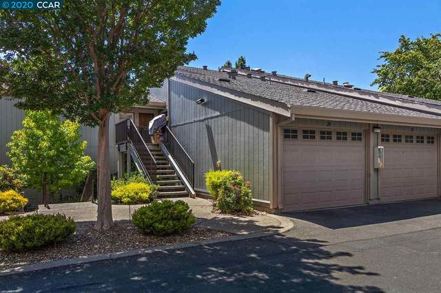 2705 Saklan Indian #6, Walnut Creek, CA 94595 (#40912051) :: Kendrick Realty Inc - Bay Area